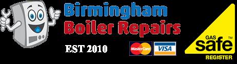 Boiler Repairs Birmingham